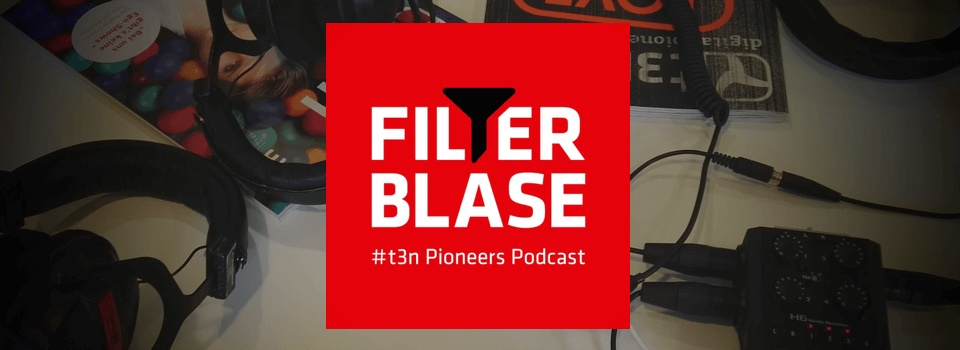 filterblase podcast header