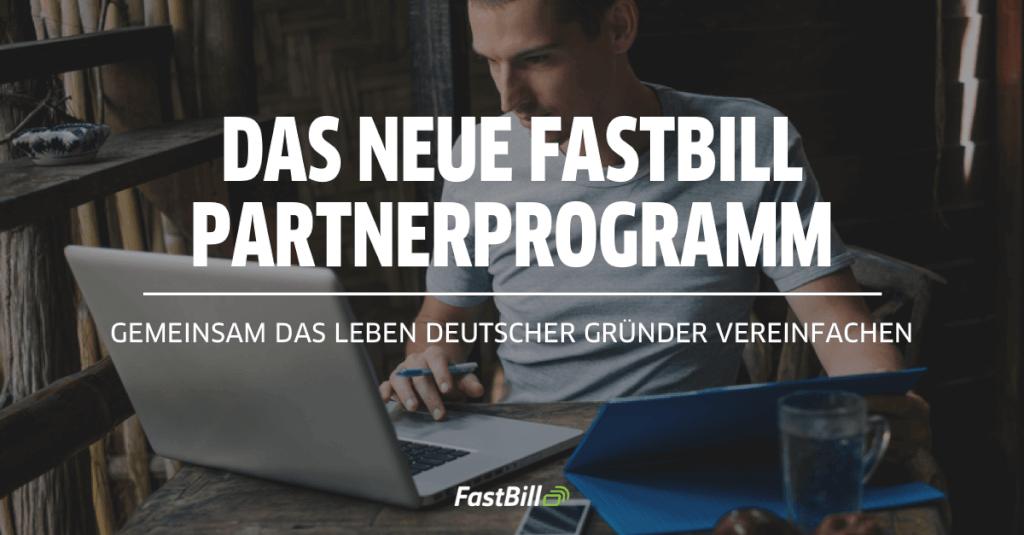 Gemeinsam das Leben deutscher Gründer vereinfachen