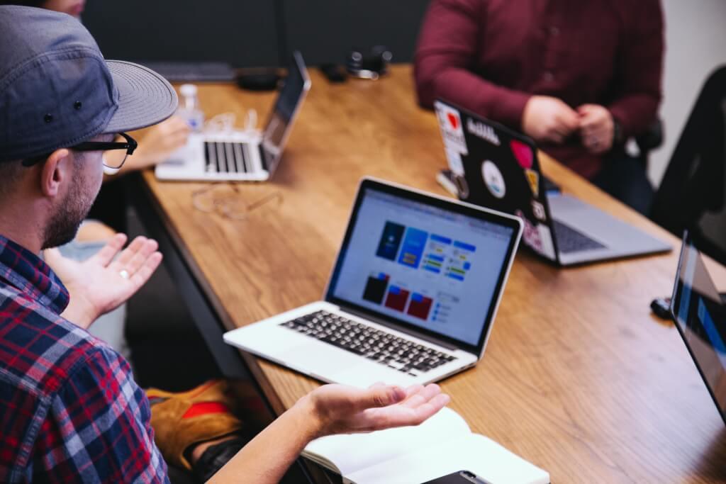 Warum viele Startups dringend etwas an ihrer Kommunikation ändern müssen