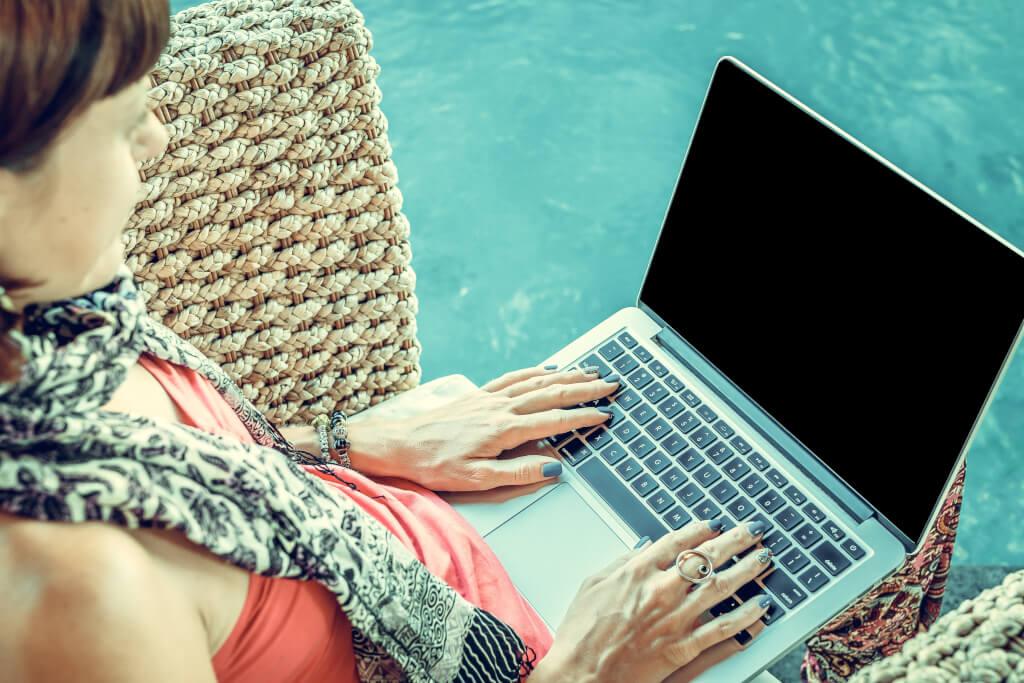 4 Tipps, um deine Kreativität im Sommer zu steigern