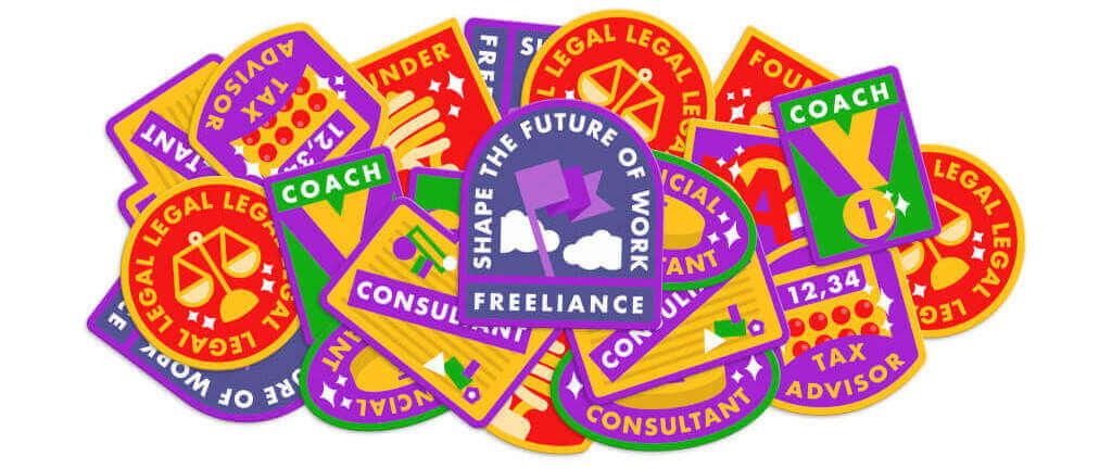 Freeliance: Gemeinsam gestalten wir die Zukunft der Arbeit
