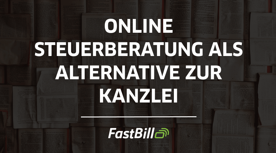 Steuerberater Online - Die Alternative zur Kanzlei