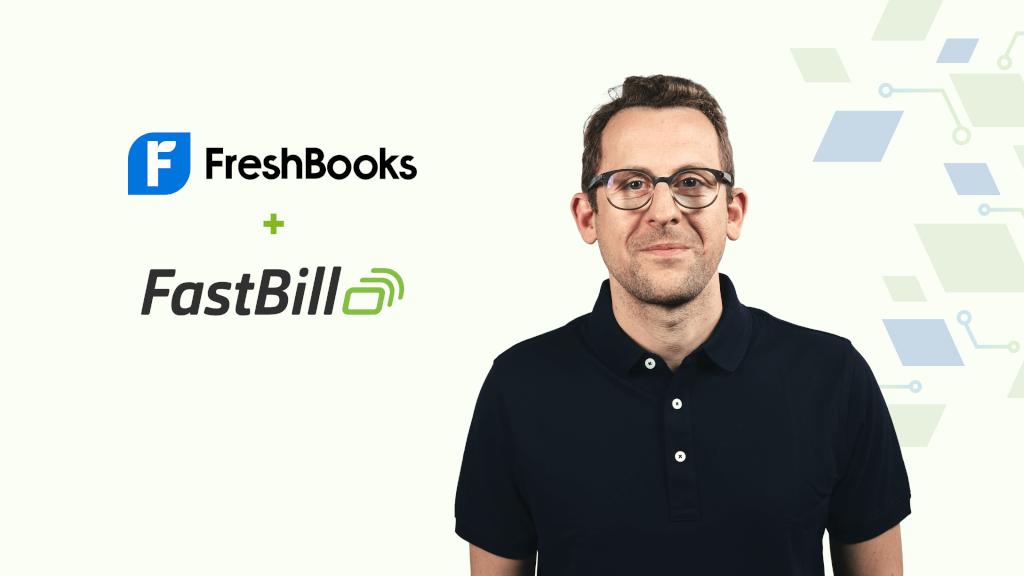 Big News – wir werden Teil der FreshBooks-Familie