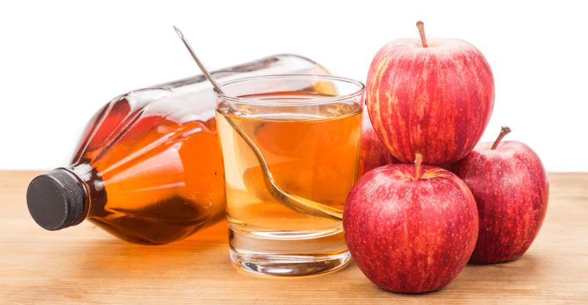 Mit Apfelessig abnehmen & weitere Vorteile von Apfelessig