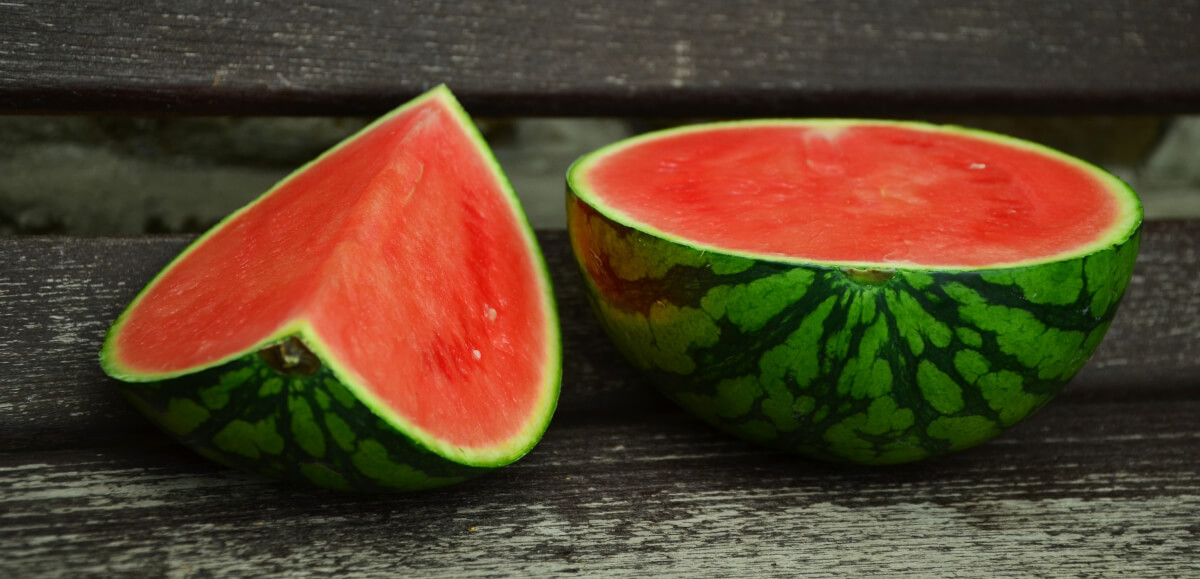Die Wassermelone: Kalorien, Vitamine, Nährstoffe und Rezepte