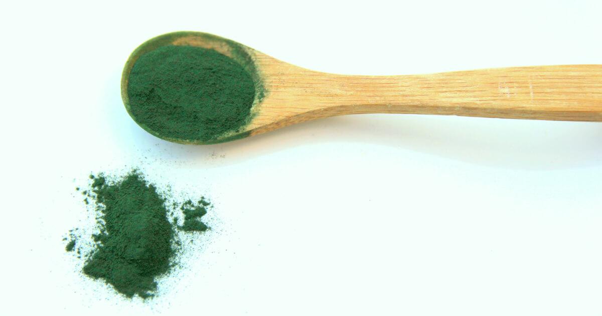 Spirulina - 7 gute Gründe für die tägliche Einnahme