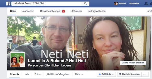 https://www.facebook.com/LudmillaUndRoland