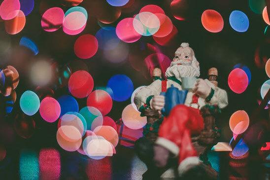 Gedanken zu Weihnachten // Re-ligio und Selbstliebe