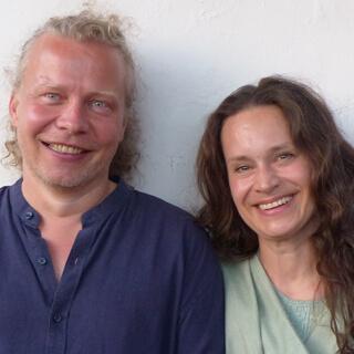 Padma & Torsten