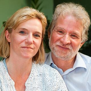 Kerstin und Marcus