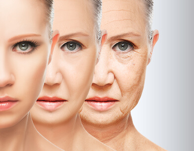 Schön für immer – Tipps für die Haut ab 20, 30, 40, 50