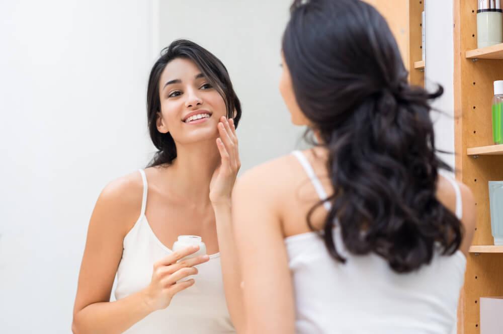 Feuchtigkeitspflege für die Haut – was bedeutet dies eigentlich?