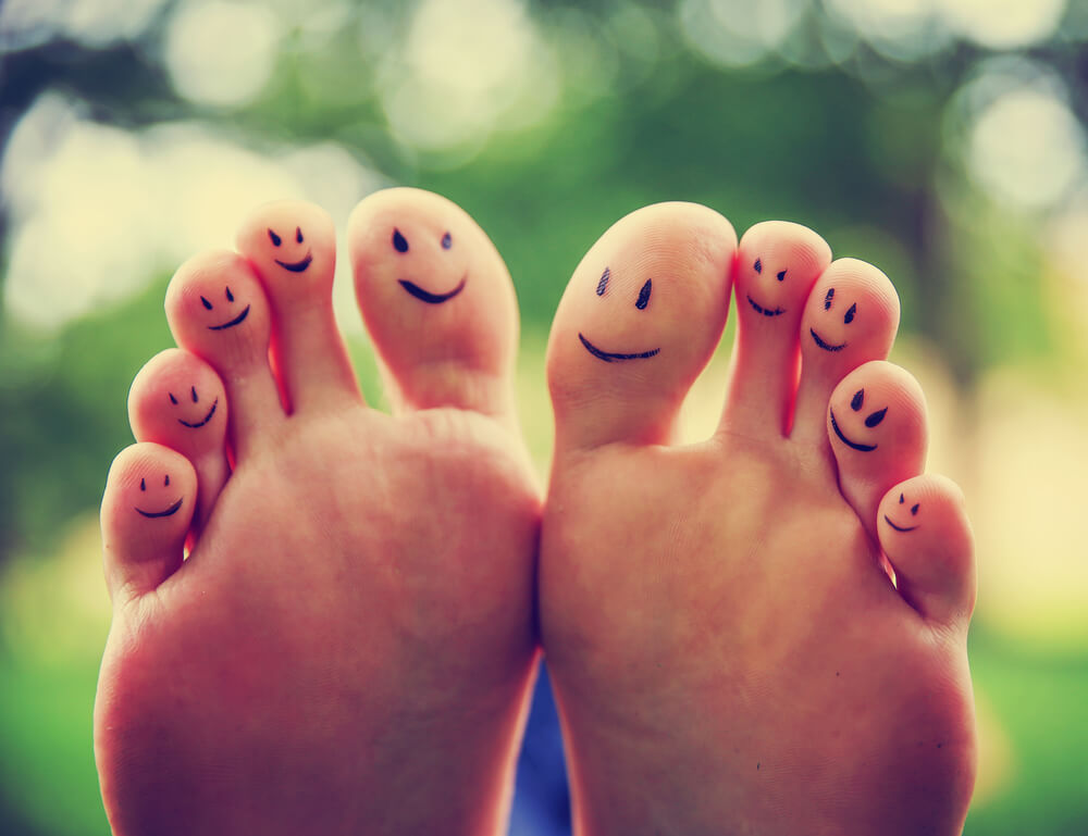 Wie eine gute Fußpflege dein Leben positiv beeinflussen kann