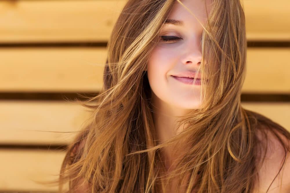 4 große Haarprobleme und was Sie tun können