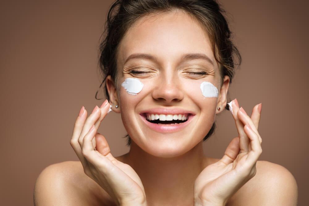 Warum ist eine Hautpflege so wichtig?