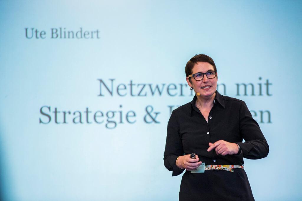 Vortrag: Strategisch Netzwerken