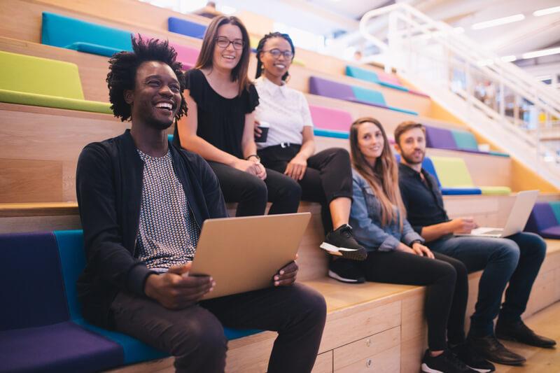 Studentenorganisationen an deutschen Hochschulen