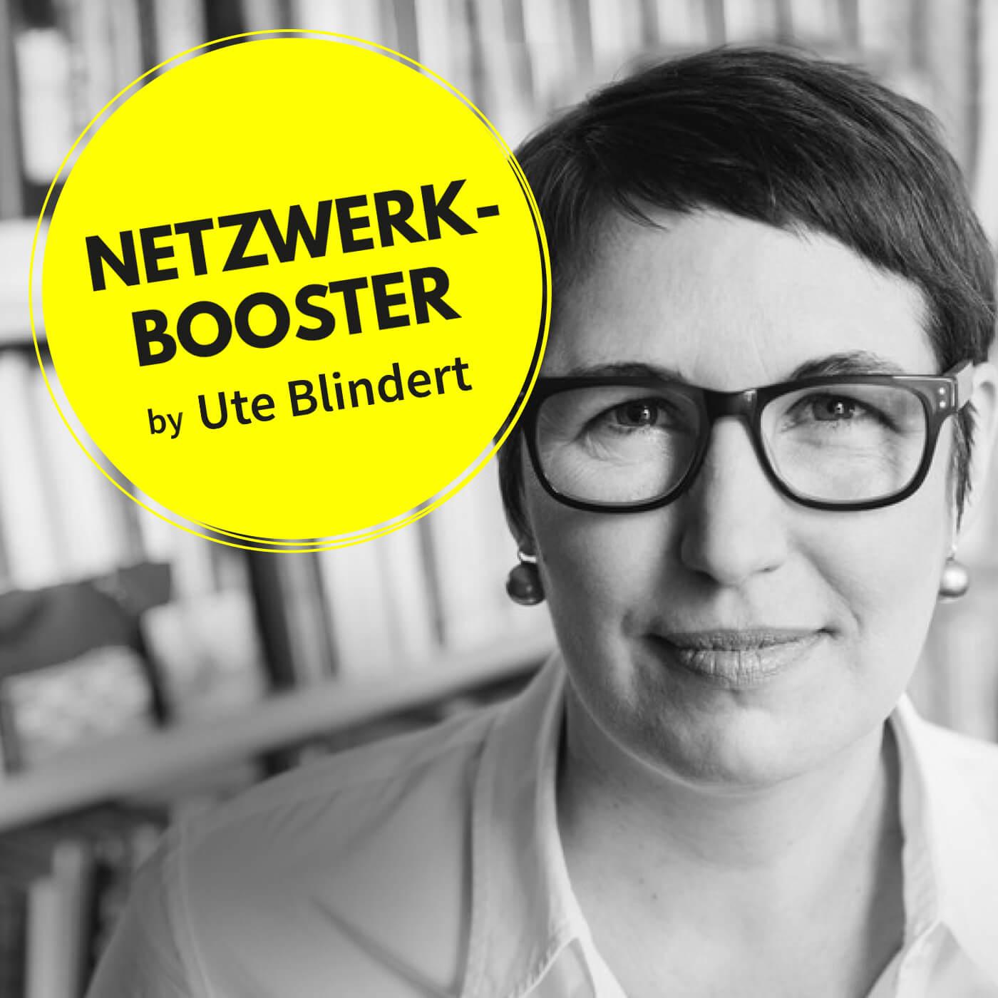 Der Netzwerkbooster-Podcast - darum geht´s!