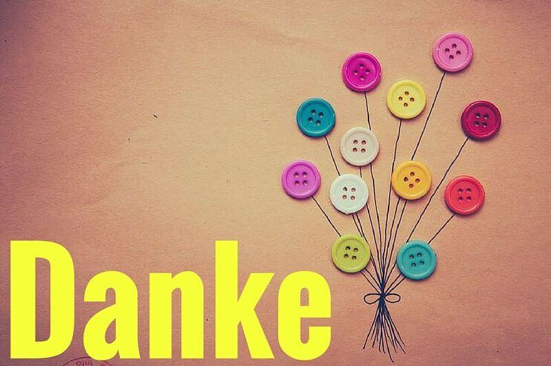 Danke sagen im Netzwerk [014]