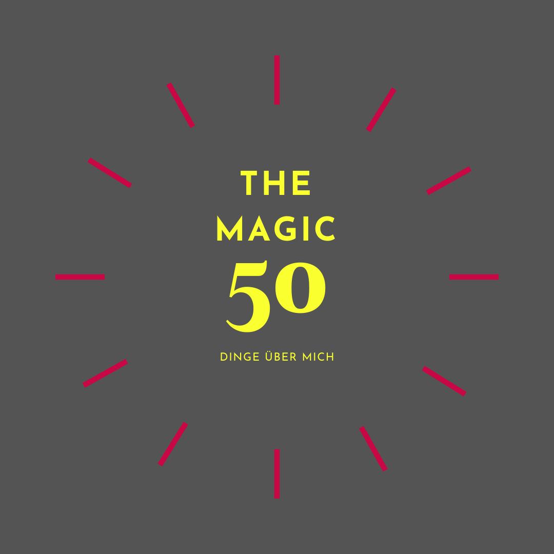 50 Dinge über mich [029]