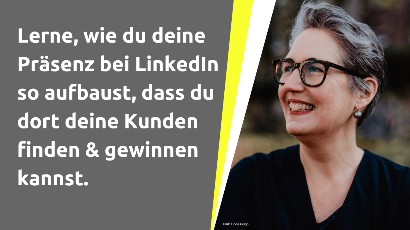 LinkedIn Online Kurs