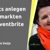 Pick my brain: Events bei Eventbrite einstellen & vermarkten mit Ann Sophie Detje