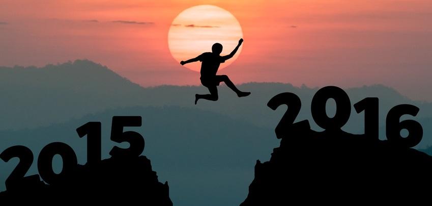 Inspirierende Texte und bewegende Action – Was du 2016 von mir erwarten kannst