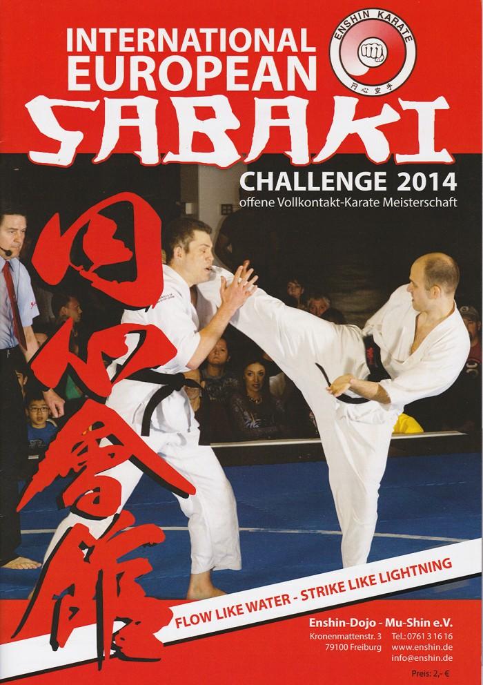 Pädagogische Aspekte des Enshin Karate
