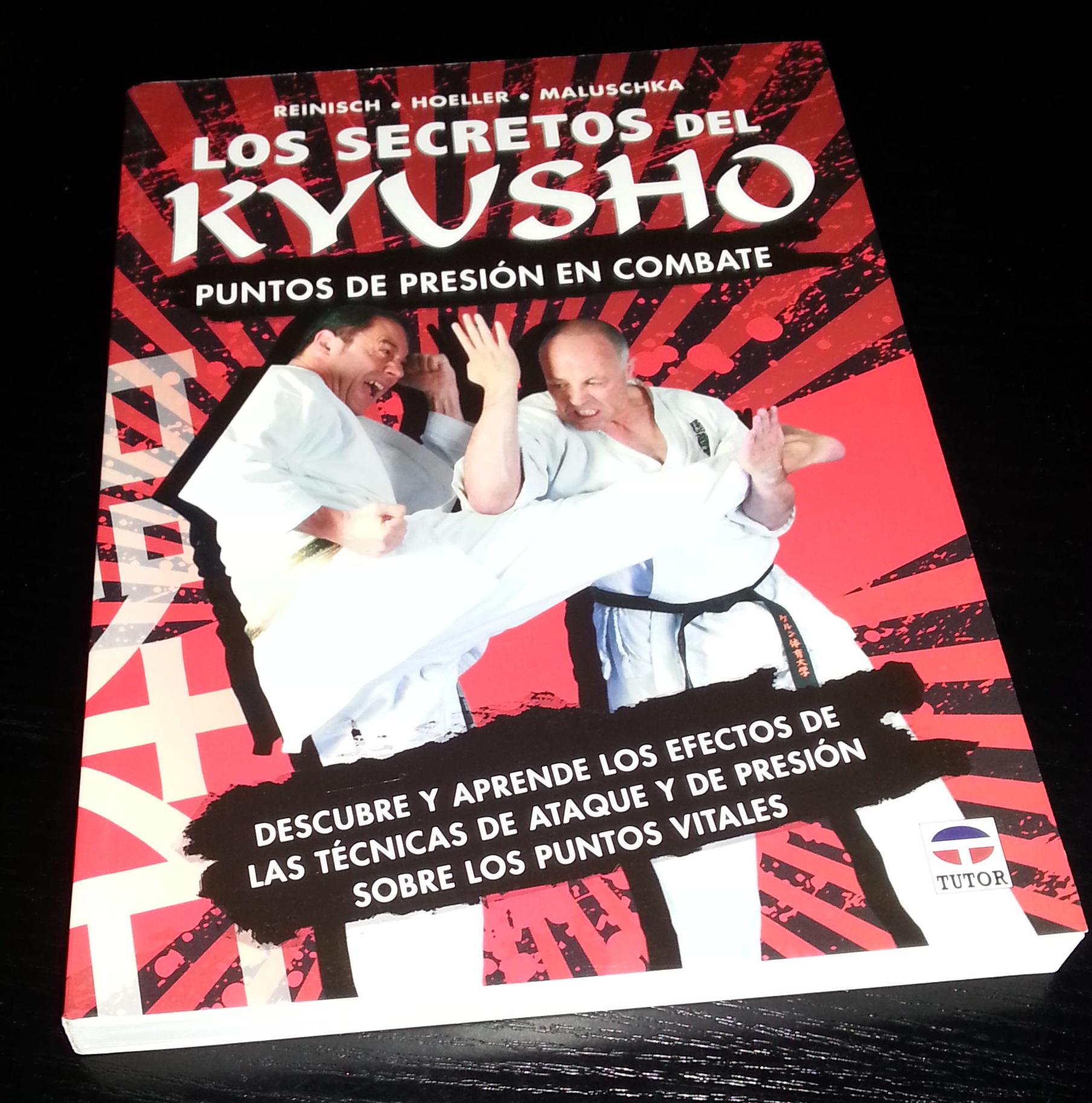 """""""Kyusho"""" auf Spanisch ist da!"""