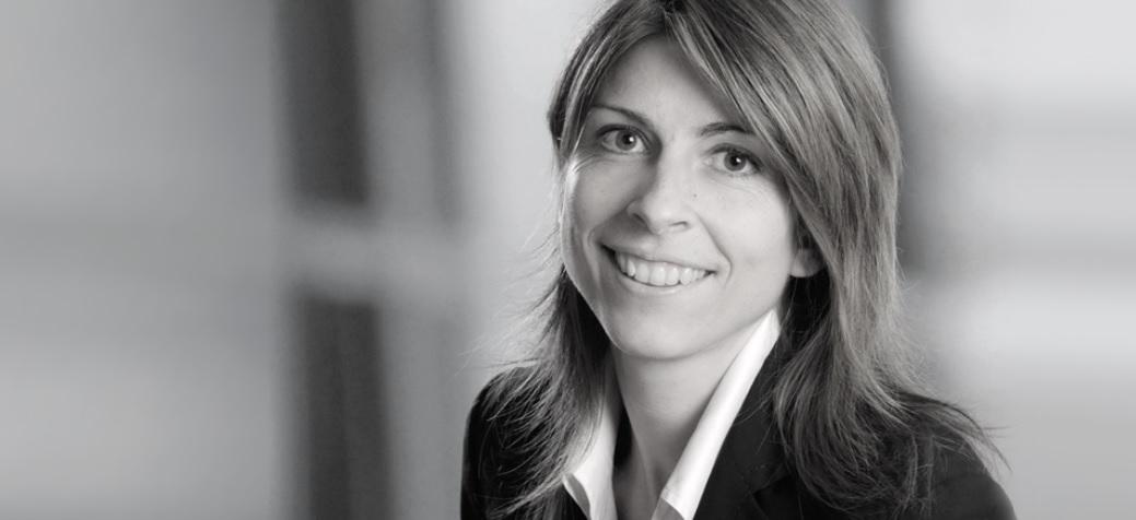 Konflikte als Chance: Christina Wenz