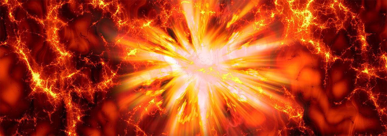 Wie du dich in explosiven Situationen behauptest, weil du souverän und gelassen bleibst