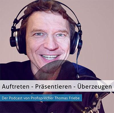 Podcast von ThomasFriebe