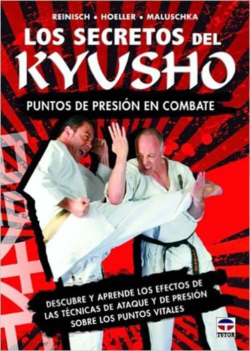 Los secretos del kyusho