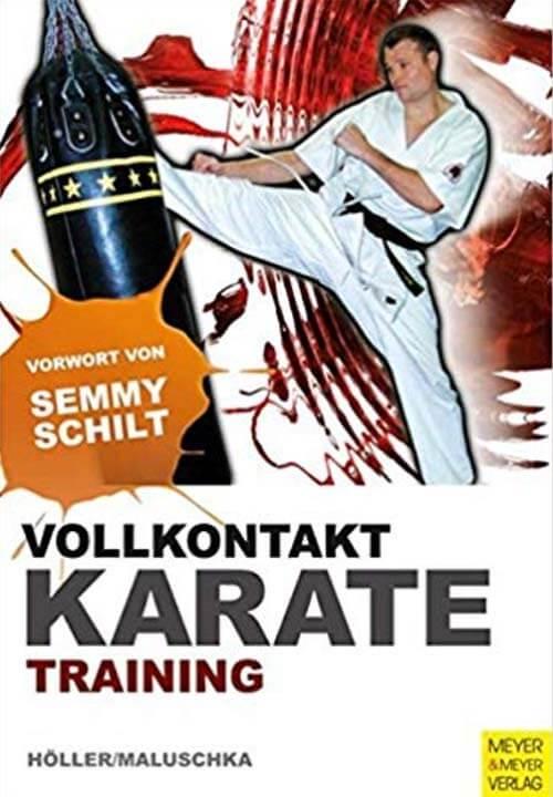 Vollkontakt Karate Training