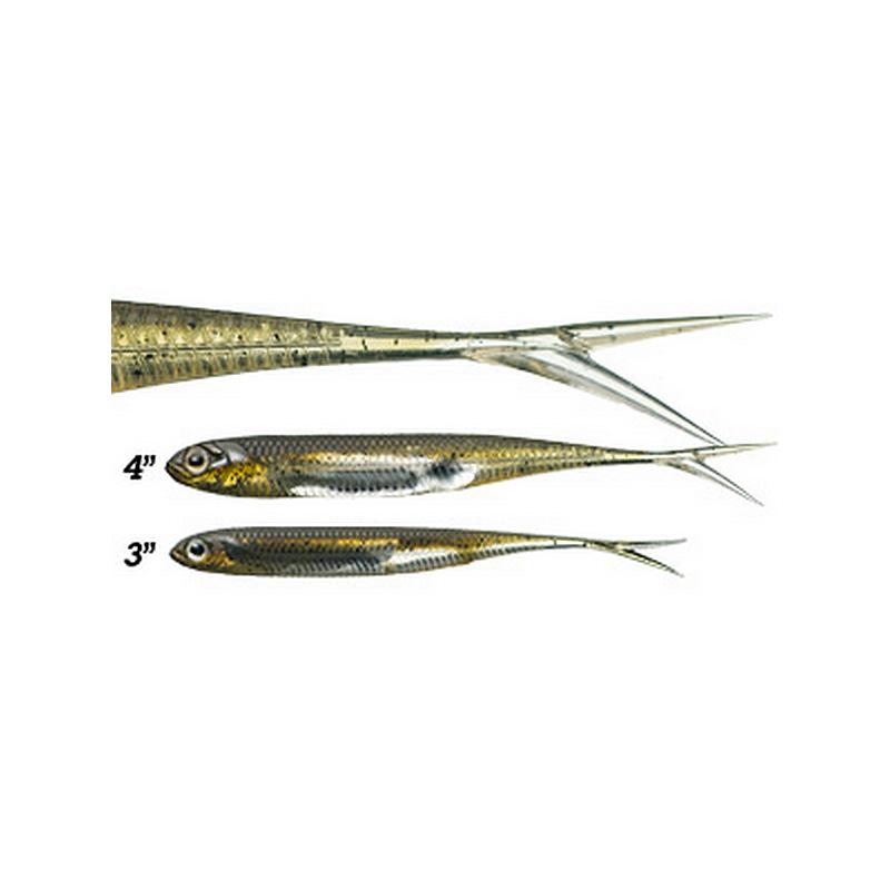 Fish Arrow Flash J Huddle