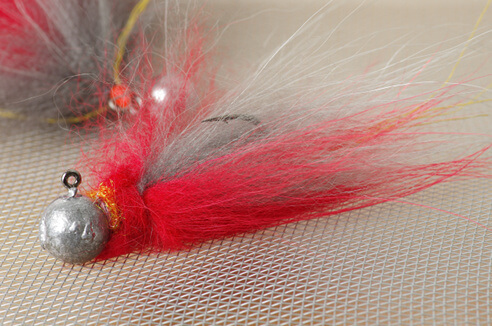 Spin Jig ´s mal anders