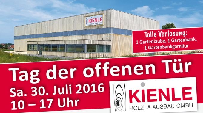 Tag der offenen Tür bei Bauberater kdR Andreas Walke