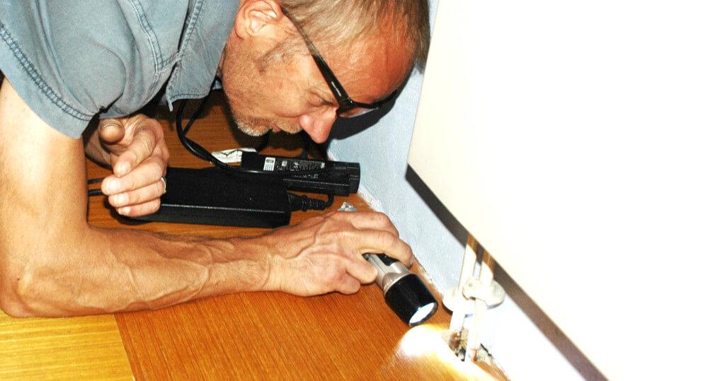 Muffiger Geruch Im Haus - Ursachen finden und entfernen