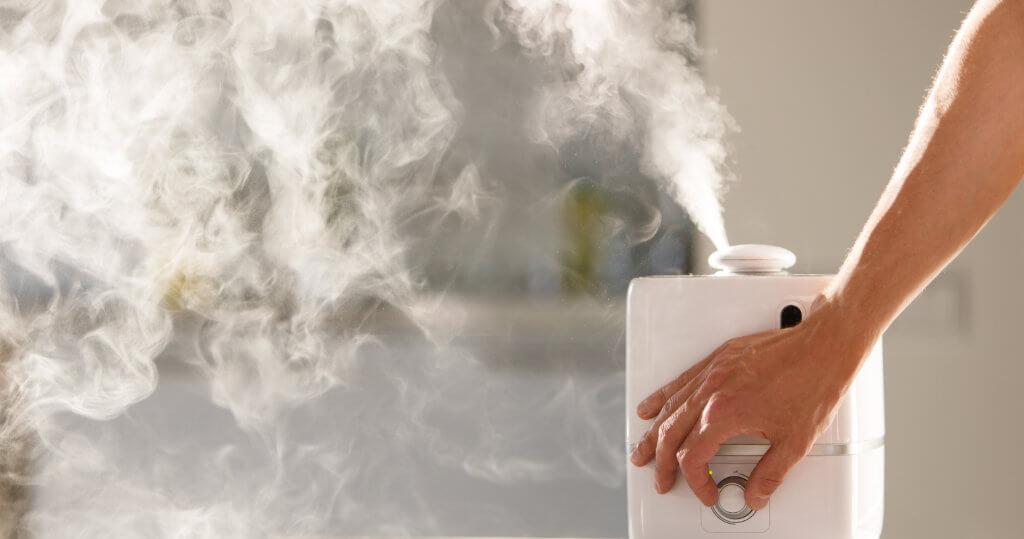 zu Trockene Luft - die besten Lösungen