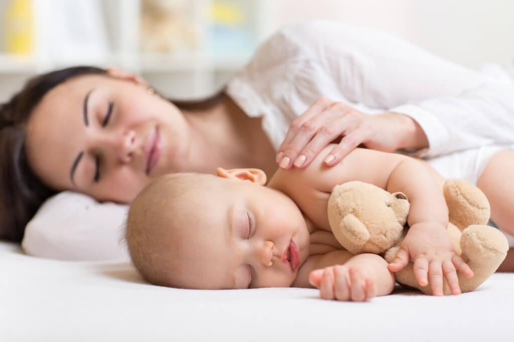 Schwangere Kinder Schadstoffe in der Luft