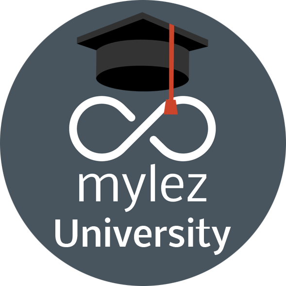 8mylez University Logo