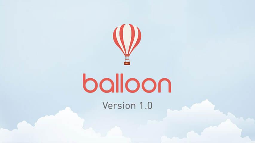 Automatische Newsletter – unser neues Plugin Balloon
