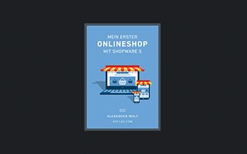 shopware 5 ebook für einsteiger