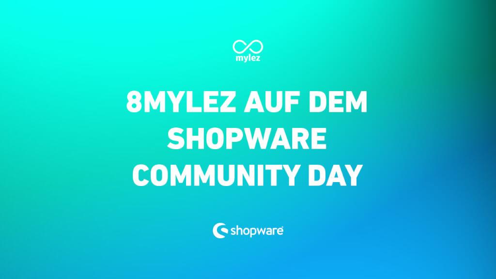 Shopware Community Day 2017 (SCD) - Wir sind dabei!