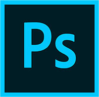 Adobe Photoshop CC 2017 Logo