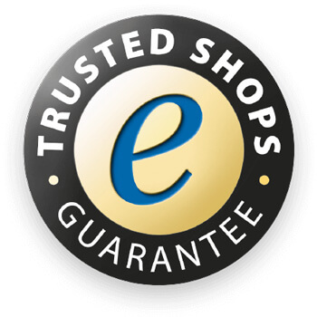 Trusted Shops Logo Siegel