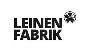leinenfabrik logo shopware shop