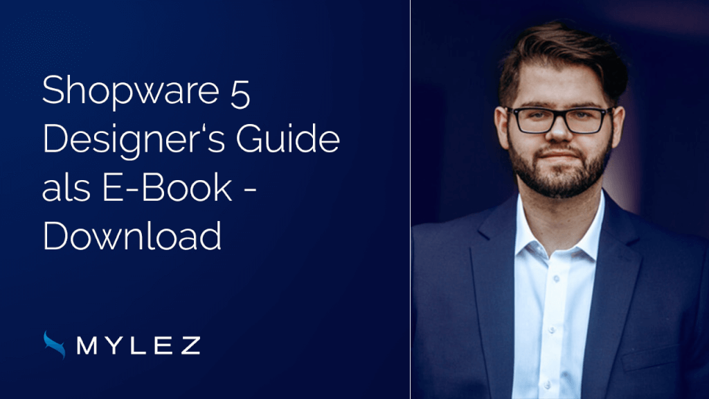 Shopware 5 Designer's Guide als eBook – Download