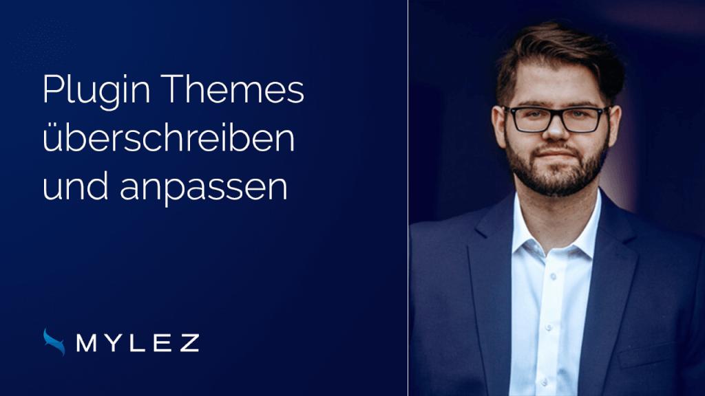 Plugin Themes überschreiben und anpassen