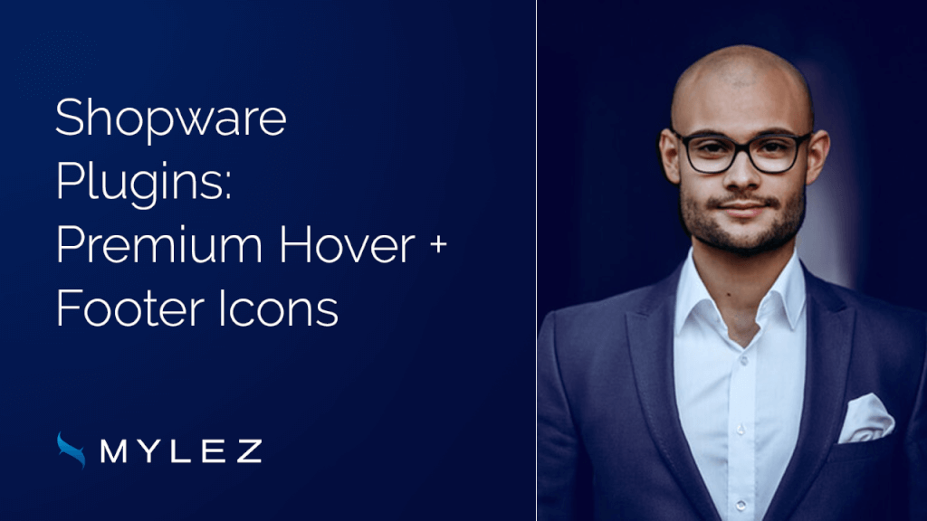 Shopware Plugins: Premium Hover + Footer Icons